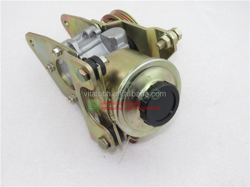 China Car Accessories Power steering pump for Geely CK 1401253180