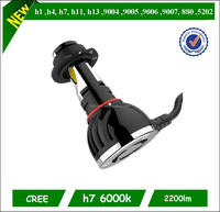 top quality 18 months warranty 30w cree headlight led car fog light
