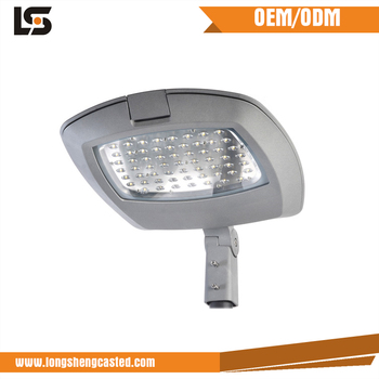 aluminium die casting led street light housing