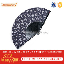 Popular Spanish Quality Wooden Folding Fans