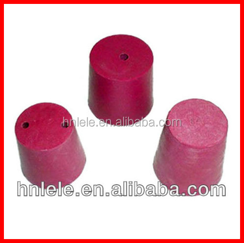 food grade silicone rubber bung for bottle