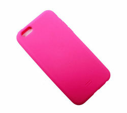 Top Quality Soft Touch Silicon Case for iphone 6 Case