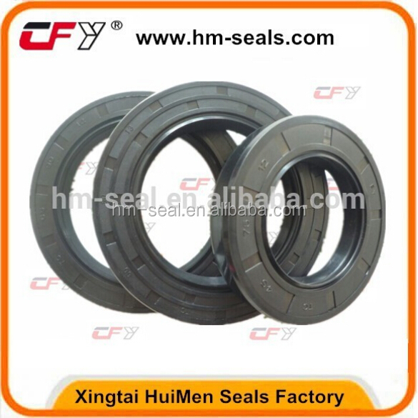 [Stable Supplier] Spring Loaded Metric Rotary Shaft TC Oil Seal MS10X19X7 Size 10X19X7mm