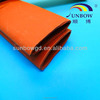Limit voltage busbar heat shrink tubing flexible cable sleeve