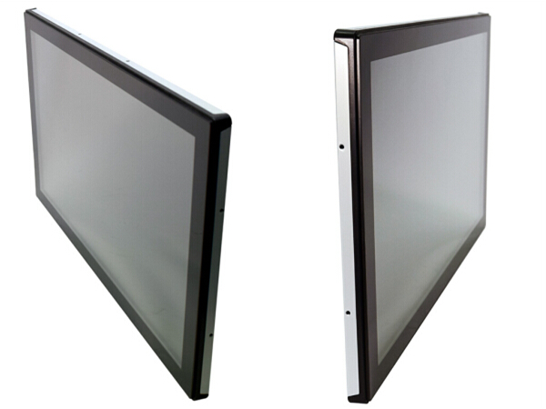 IP65 Rugged open frame 17inch raspberry pi LCD computer monitor
