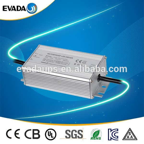 Wholesale price of 700mA 70W LED driver power supply with PFC for led lighting