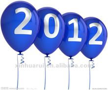 2012 hot sale round balloon