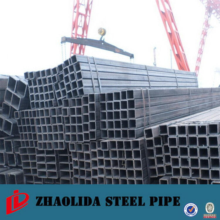 Top quality thin wall bulk buying square steel tube