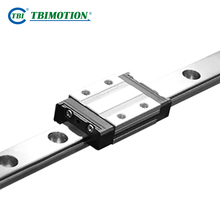 Taiwan Manufacturer CNC Machine Linear Guide with Blocks