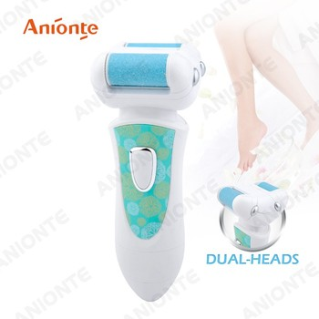 2017 Professional Two Heads Callus Remover