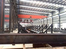 h iron beam for workshop h types steel beam support beams for construction