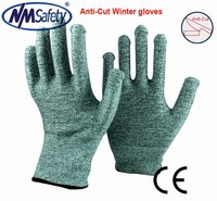 NMSAFETY 2015 new Stainless Steel Safety Work Glove metal gloves for cutting