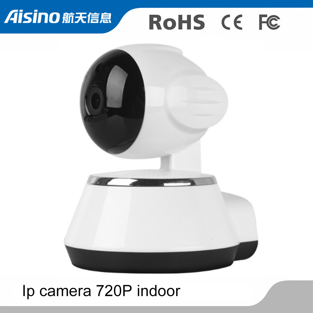 Aisino IP Camera WiFi 720P ONVIF Wireless Camara Video Surveillance HD IR Night Vision Mini Outdoor Security Camera CCTV System