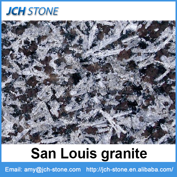 San Louis granite price