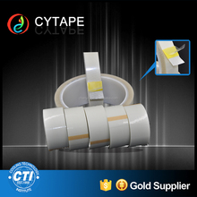adhesive non stretch tape for electrical insulation