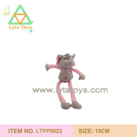 plush elephant pet for cat