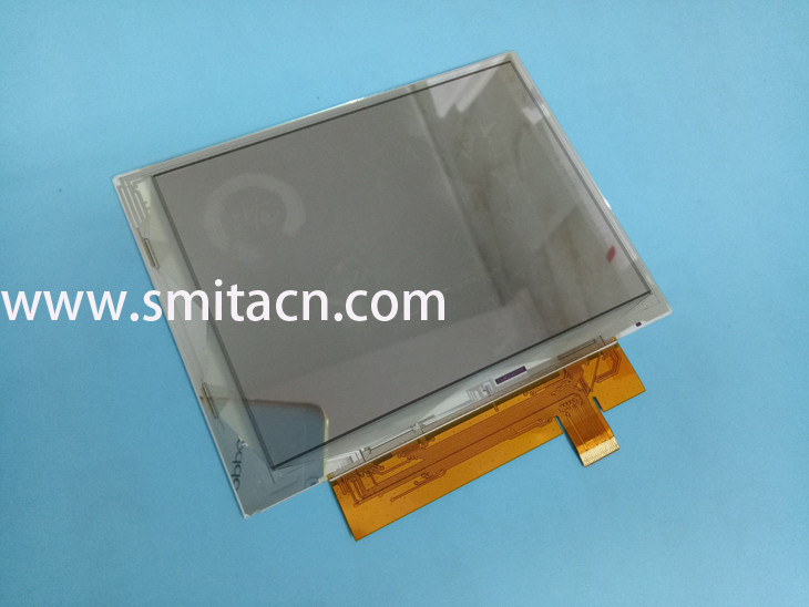 6'' inch e-ink display LB060S01-RD02 for E-book Reader screen panel (800x600)