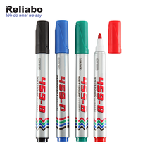 Reliabo Super September Custom Brands Logo Durable Whiteboard Pantone Marker Pens