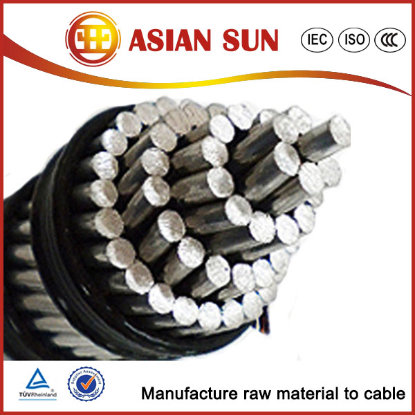 Factory Supply Overhead Aluminum AAC conductor Laurel