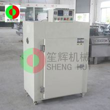suitable for food factory use microwave tunnel lotus dehydrator hg-420l
