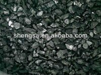 calcined anthracite coke/carbon raiser/carburant / carbon additive for steeling