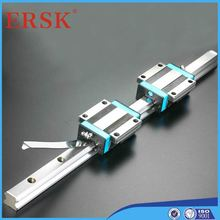 hiwin mgn12h linear guide Quality Guaranteed customized linear guide rail hiwin linear guide HGW 25HC
