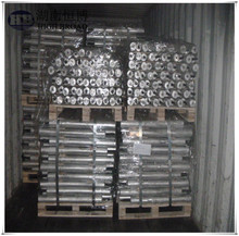 China manufacturer aluminum ship scrap