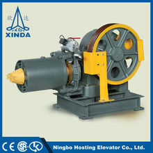 Elevator Speed Control Small Variable Speed Electric Motor