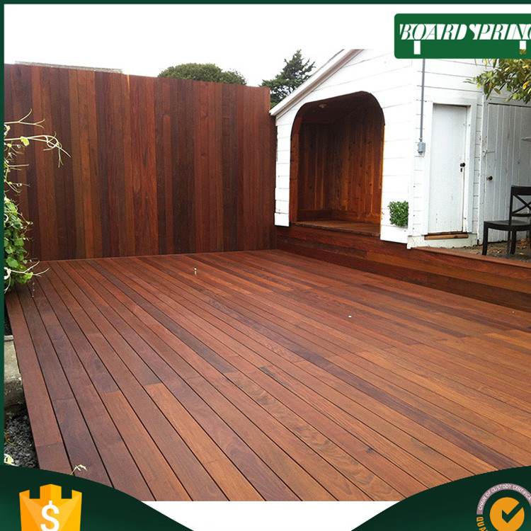 Wholesale water resistant plywood bamboo outdoor flooring for Bamboo flooring outdoor decking