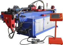 Stainless Steel Exhaust Pipe Bending machine