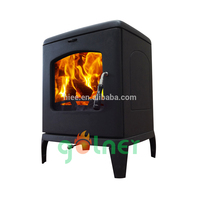 China manufacturer smokeless stove with boiler With Good Service