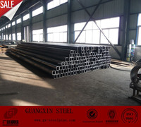 Supplier astm bending square hollow section/Manufacturer 1 inch square steel tubing/Cheap price for square tube 100x100 Tianjin