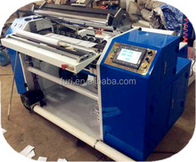 CPS-090 FAX, POS, ATM, THERMAL Paper Roll Slitter Rewinding Machine