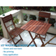 VIT-168 Nature wood paint with weather resistance for outdoor wooden products outdoor