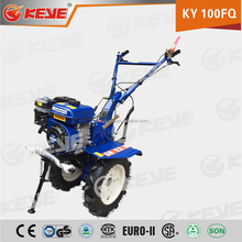 Mini Farm Rotary Machinery power tiller gearbox with sprayer