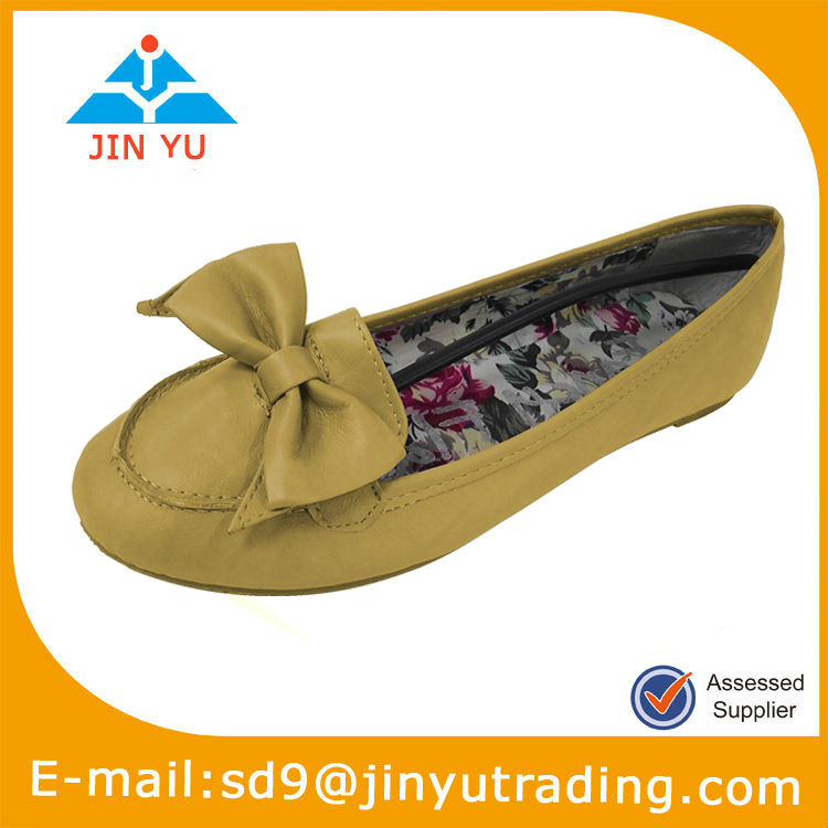 Small orders ladies shoes guangzhou