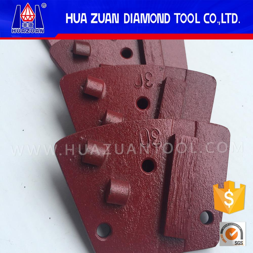 Diamond Cup Wheels of Grinding Tools for Diamond Cup Wheels Polishing Concrete and Epoxy