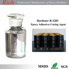 Epoxy Resin Potting Compounds Curing Agent, Epoxy Resin AB Glue, Epoxy Hardener R-2283