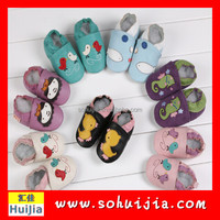 Alibaba wholesale hot new products for 2016 soft sole genuine leather baby shoes with different colors moccasin baby shoes