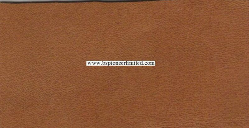 Export Standard Crust & Finished Leather
