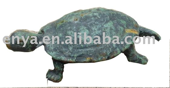 Animale figura figurine tartaruga statua scultura for Tartaruga da giardino