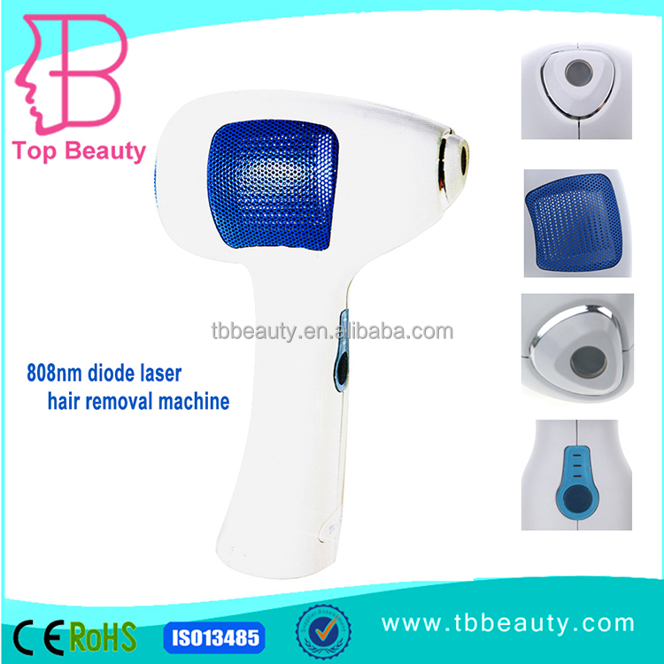 Mini 808nm Diode Laser Hair Remover