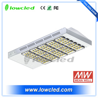 2016 IP67 UL DLC Listed 100W Led Street Light