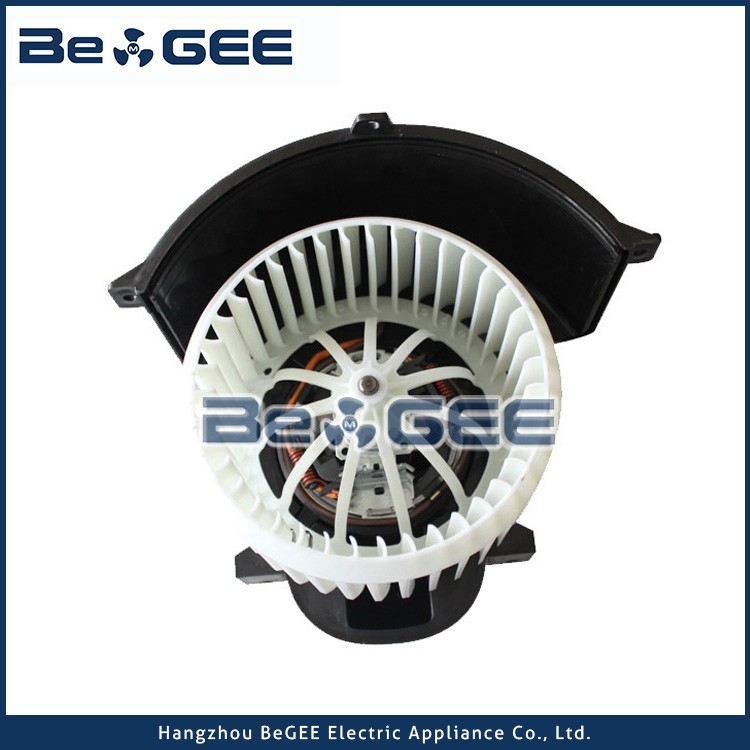 New Arrival 12 Volt Fan Blower Motor For VW Touareg New/Audi Q7 OE: 7L0820021Q 7L0820021H