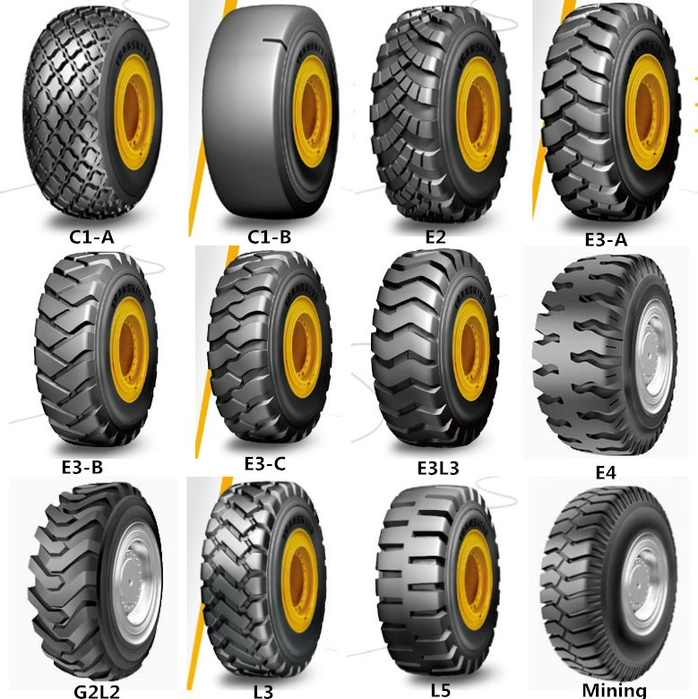 China transking hot sale otr tyres with best price and high quality