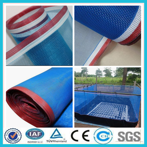 Real Factory Cheap Blue 16 Eyes Nylon Net For Thailand Market
