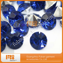 decorative loose crystal stone wholesale