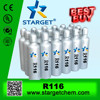 Good quality best price R116 refrigerat gas