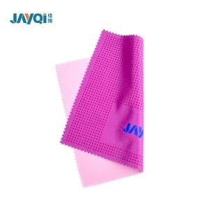 Microfibre Spectacle Lens Cloth for Cleaning