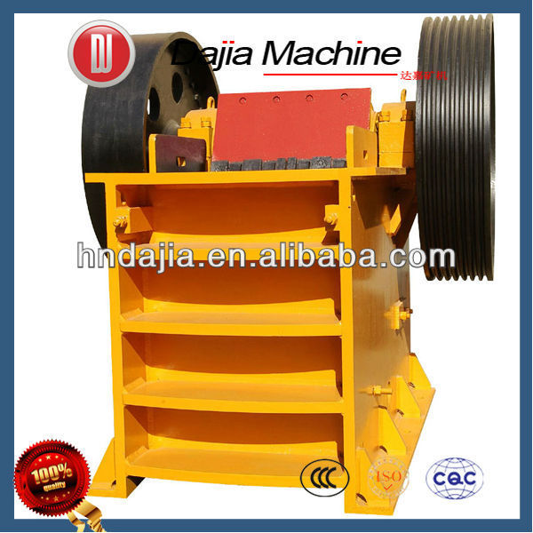 China Jaw Crusher Price Jaw Crusher Small for Granite, Gold, Copper